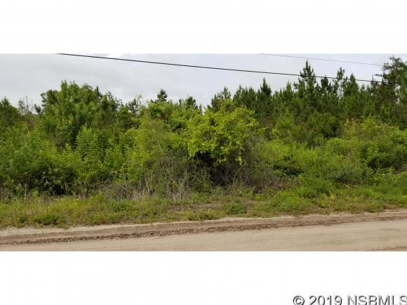 0 Quail Nest, New Smyrna Beach, FL, 32168