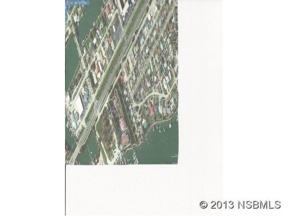 0 N Causeway, New Smyrna Beach, FL, 32169