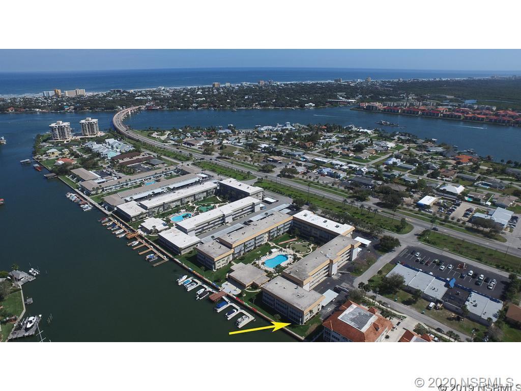 315 N Causeway E101, New Smyrna Beach, FL, 32169
