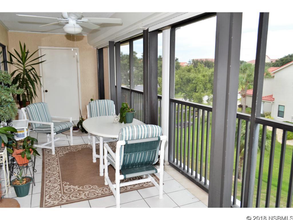 443 Bouchelle 302, New Smyrna Beach, FL, 32169