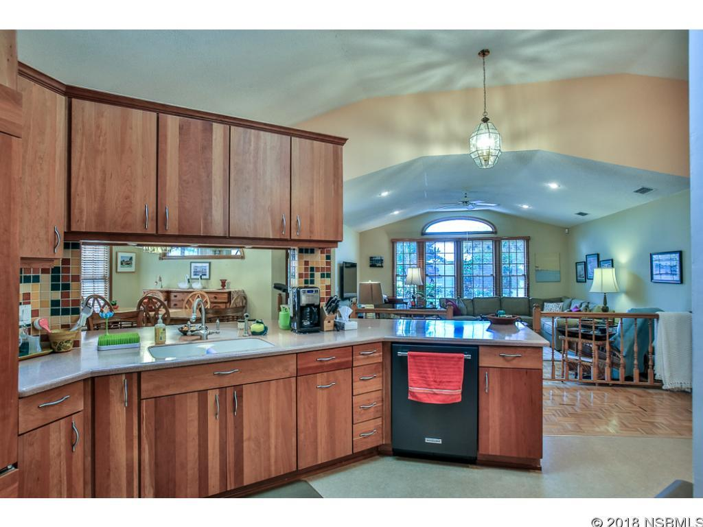 2114 Villa Way, New Smyrna Beach, FL, 32169