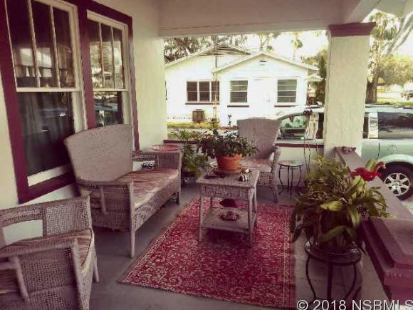 1108 Palmetto, New Smyrna Beach, FL, 32168