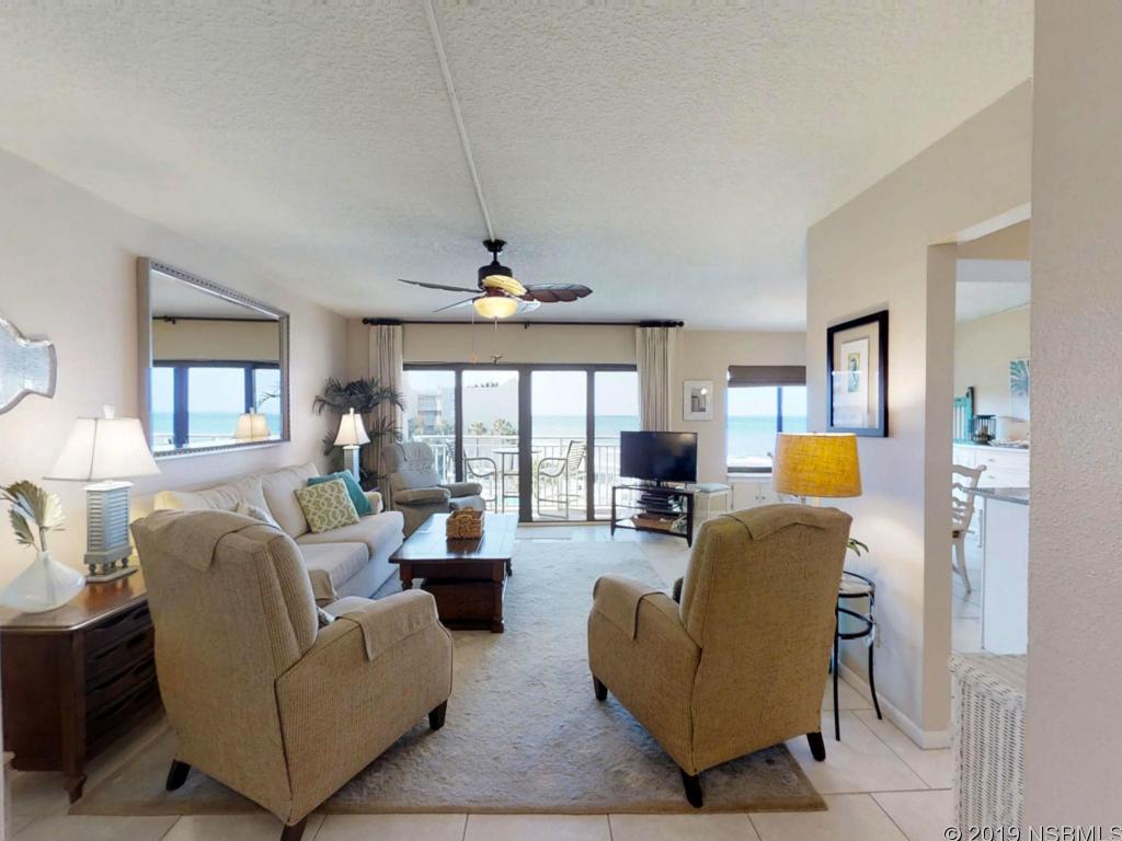 4501 S Atlantic 403, New Smyrna Beach, FL, 32169