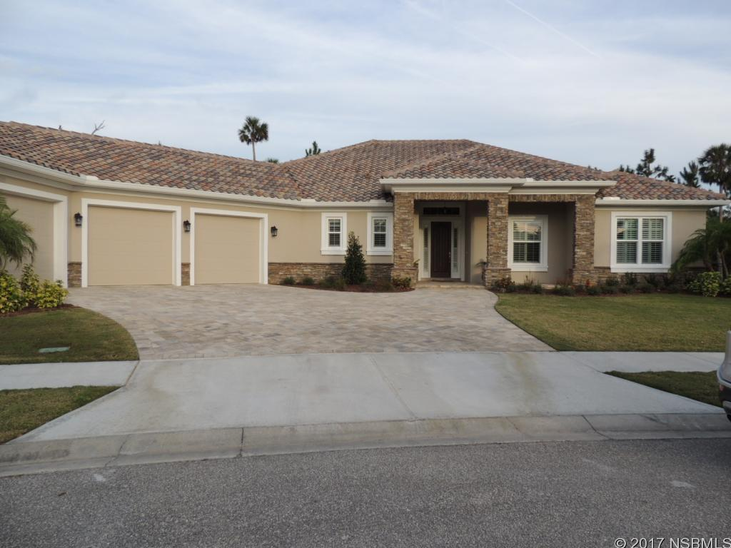 249  Cappella Ct,  New Smyrna Beach, FL