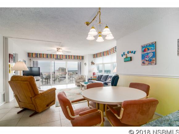 3501 S Atlantic 808, New Smyrna Beach, FL, 32169