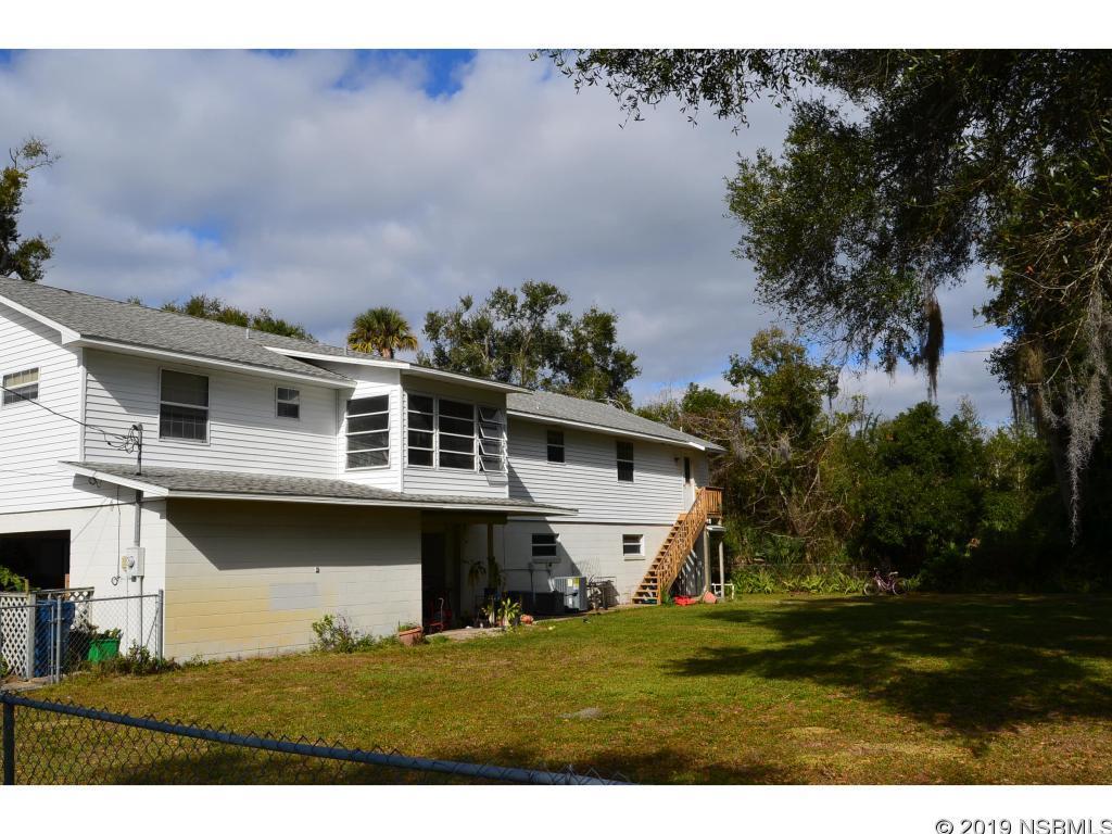 718 S GLENCOE RD, New Smyrna Beach, FL, 32168