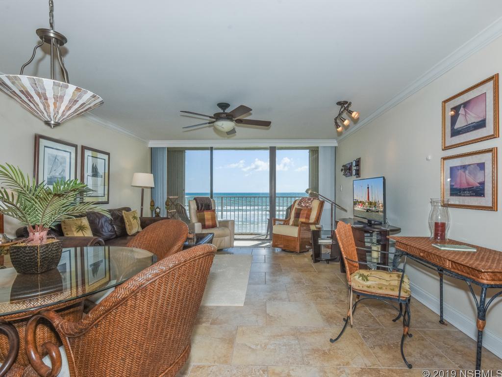 2401 S Atlantic E206, New Smyrna Beach, FL, 32169
