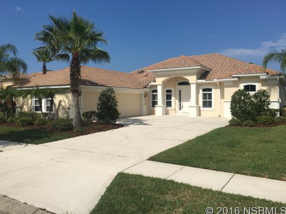 3593  Maribella Dr,  New Smyrna Beach, FL