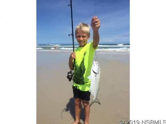 3509 S Atlantic 203/4, New Smyrna Beach, FL, 32169