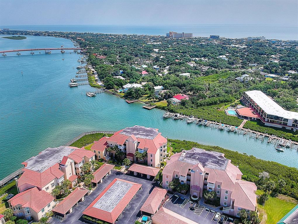 434 Bouchelle 302, New Smyrna Beach, FL, 32169