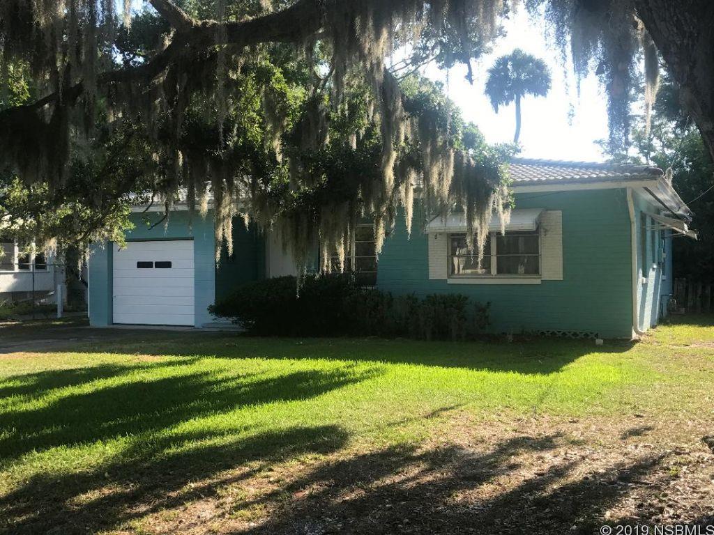 1111 Magnolia, New Smyrna Beach, FL, 32168