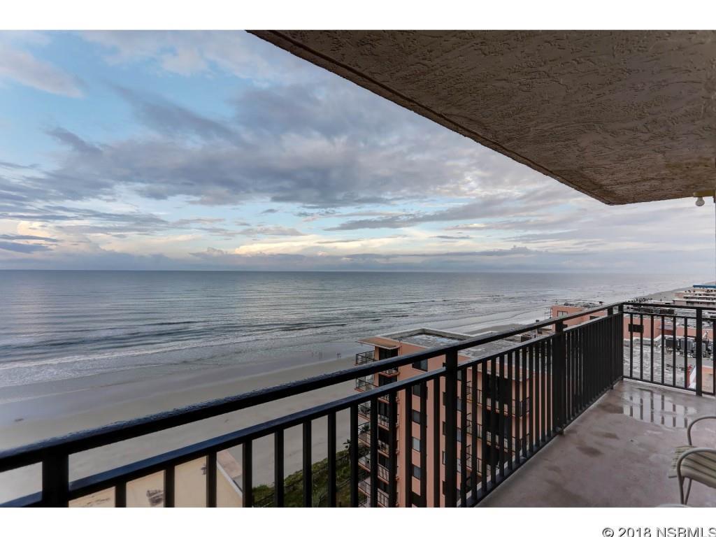 4139 S Atlantic B609, New Smyrna Beach, FL, 32169