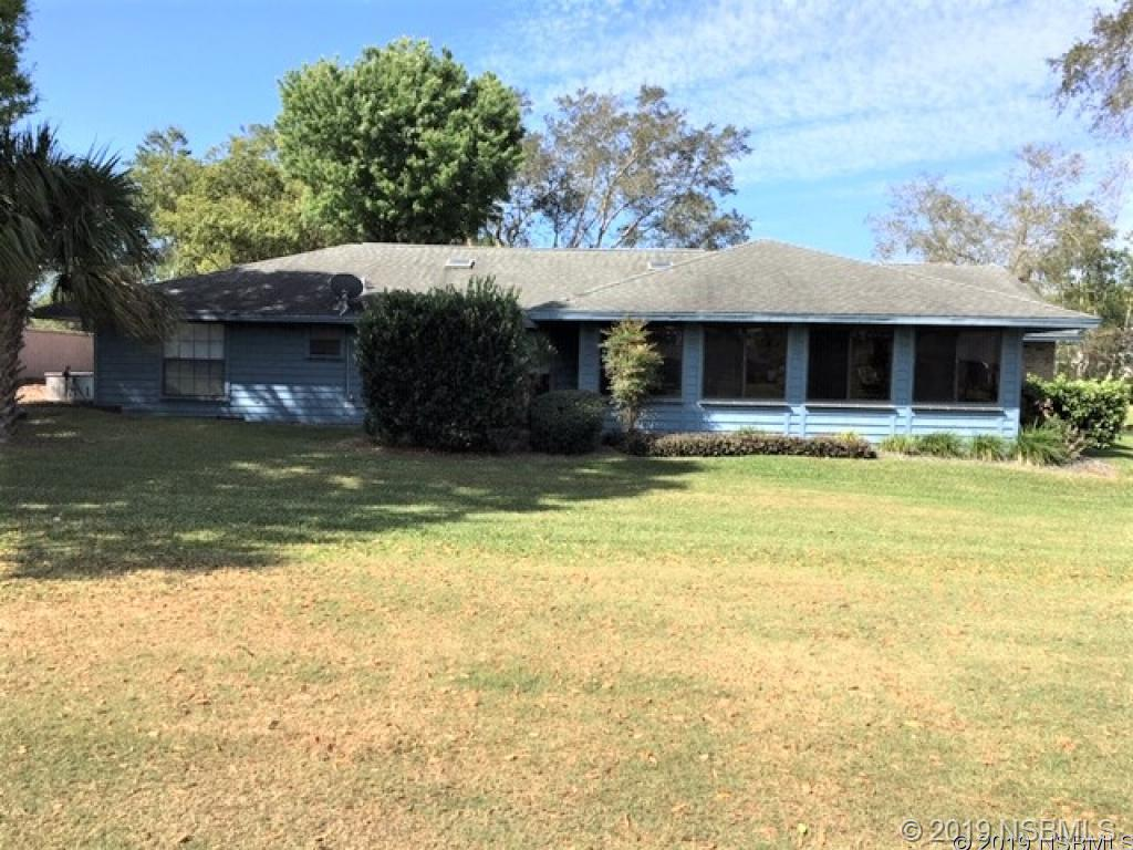 1061 Red Maple, New Smyrna Beach, FL, 32168