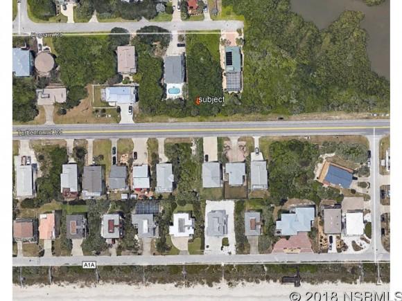 0 Turtlemound, New Smyrna Beach, FL, 32169