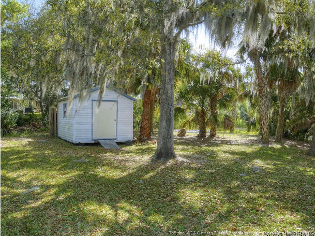 709 Green, New Smyrna Beach, FL, 32168