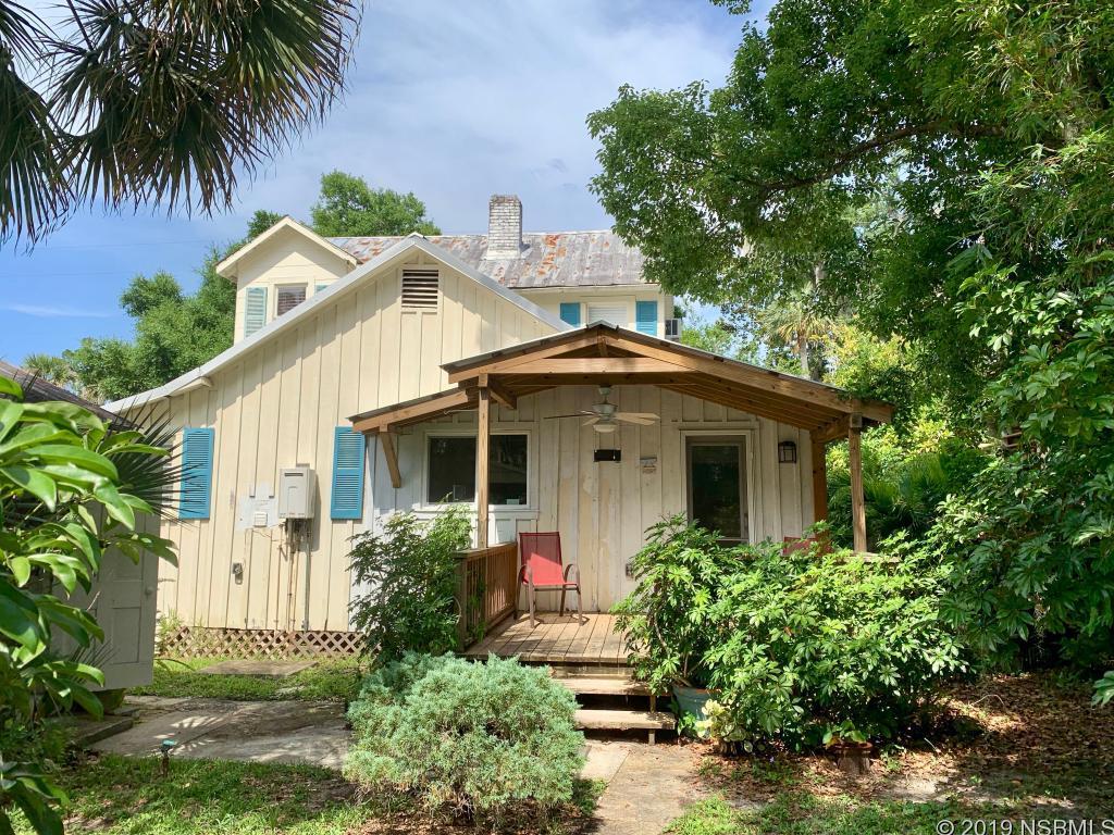 614 Faulkner, New Smyrna Beach, FL, 32168