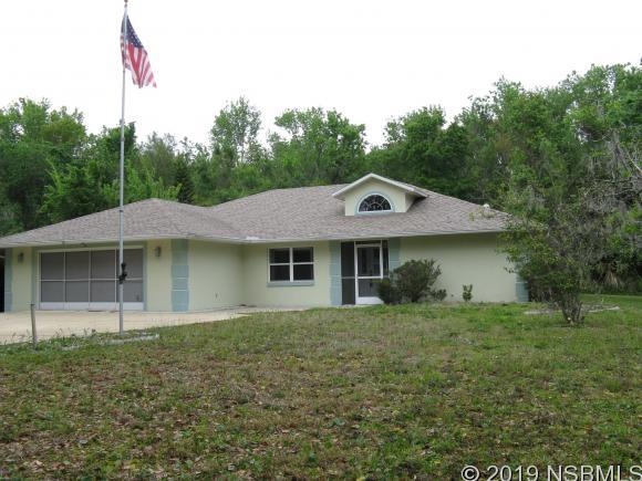 Homes For Sale In The Corbin Park Subdivision New Smyrna