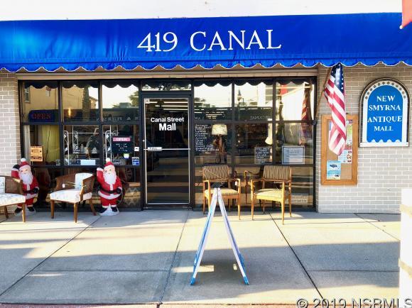 419 Canal, New Smyrna Beach, FL, 32168
