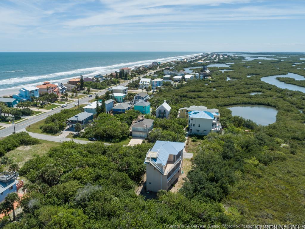 815 Bass, New Smyrna Beach, FL, 32169