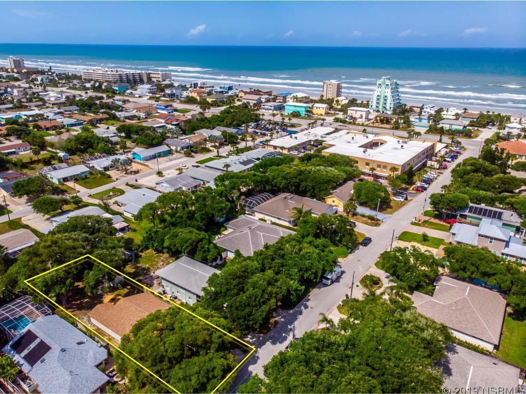 818 E 19th, New Smyrna Beach, FL, 32169
