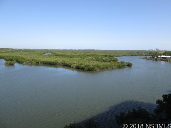 4 N Riverwalk Dr 4-407, New Smyrna Beach, FL, 32169