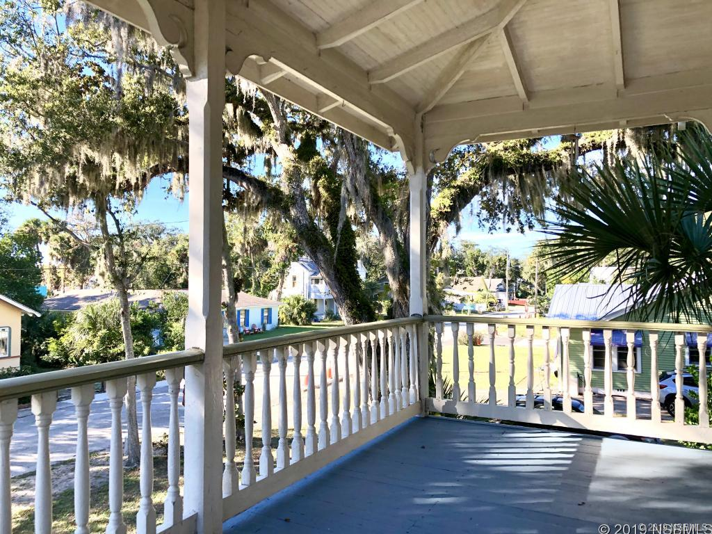 511 Ball, New Smyrna Beach, FL, 32168