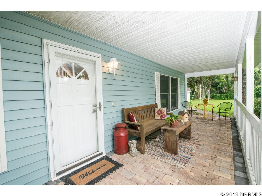 2570 Turnbull Bay, New Smyrna Beach, FL, 32168