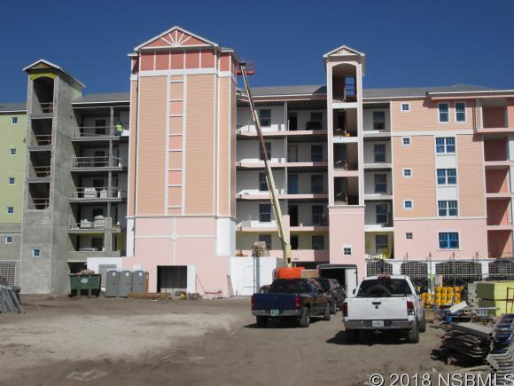 4 N Riverwalk Dr 4-502, New Smyrna Beach, FL, 32169