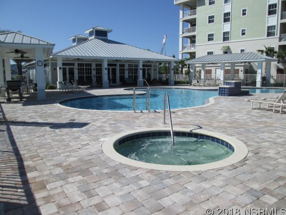 4 N Riverwalk Dr 4-301, New Smyrna Beach, FL, 32169