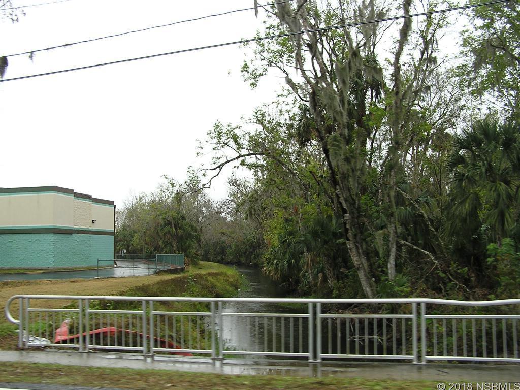 0 Canal, New Smyrna Beach, FL, 32168