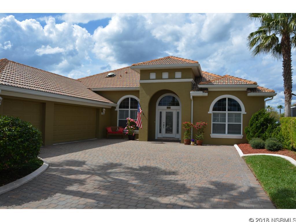 3557  Maribella Dr,  New Smyrna Beach, FL