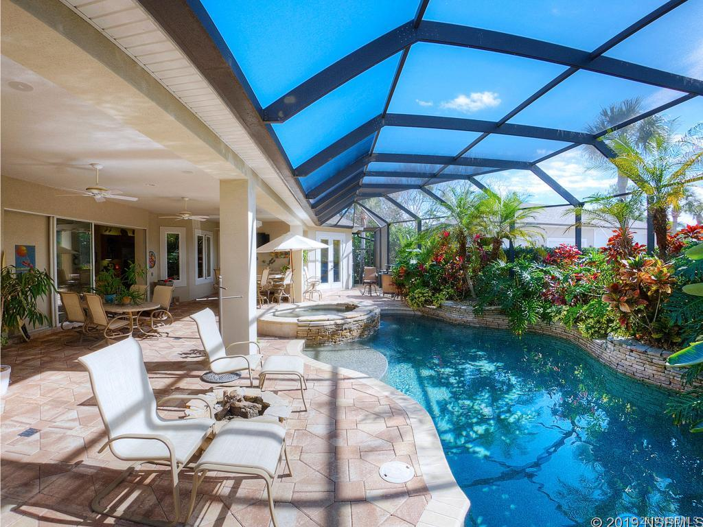 421 Quay Assisi, New Smyrna Beach, FL, 32169