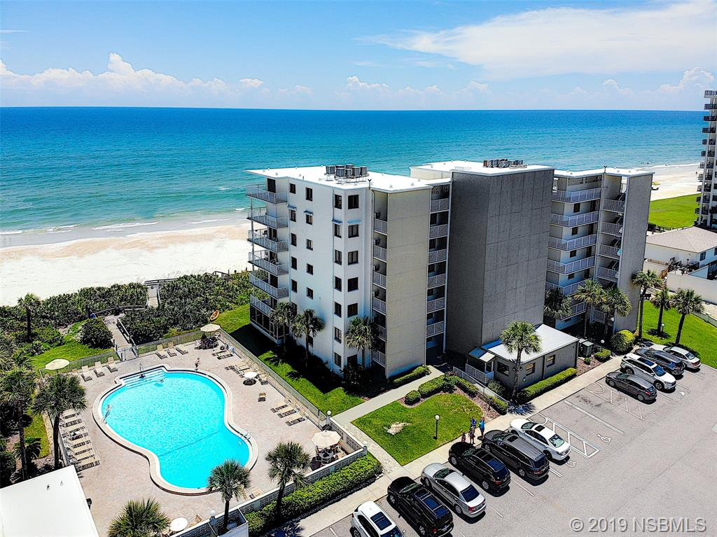 5303 S Atlantic Ave 75, New Smyrna Beach, FL, 32169