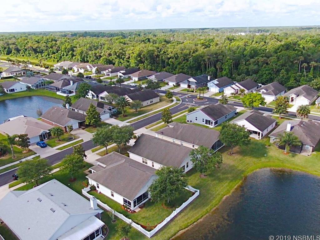 807 Star Reef, Edgewater, FL, 32132