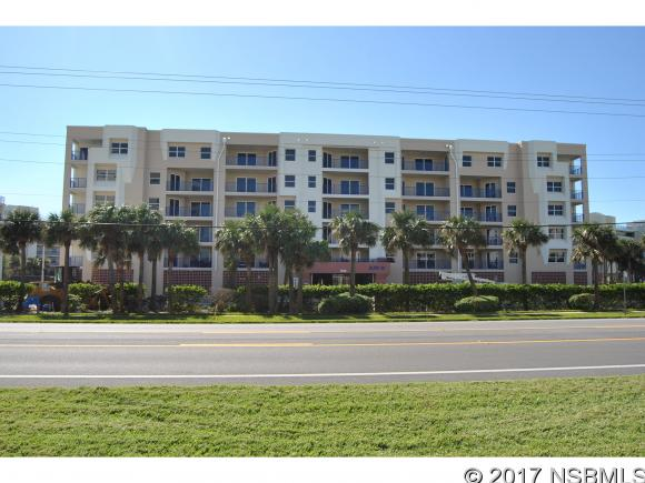 5300 S Atlantic Ave 20-601, New Smyrna Beach, FL, 32169