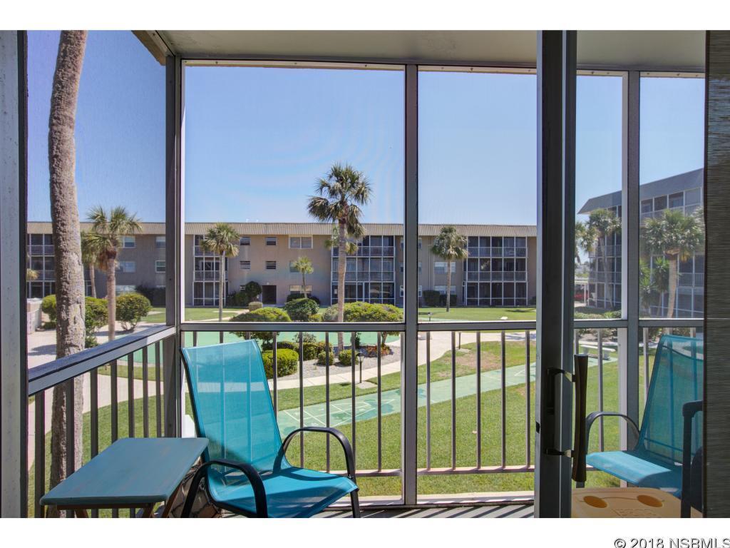 325 N CAUSEWAY D-205, New Smyrna Beach, FL, 32169