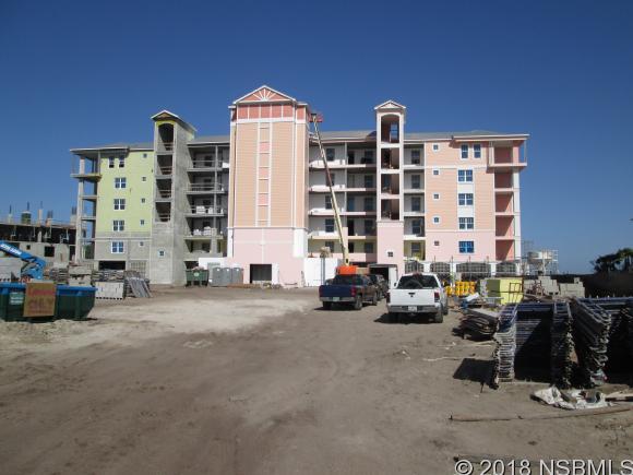 4 N Riverwalk Dr 4-504, New Smyrna Beach, FL, 32169