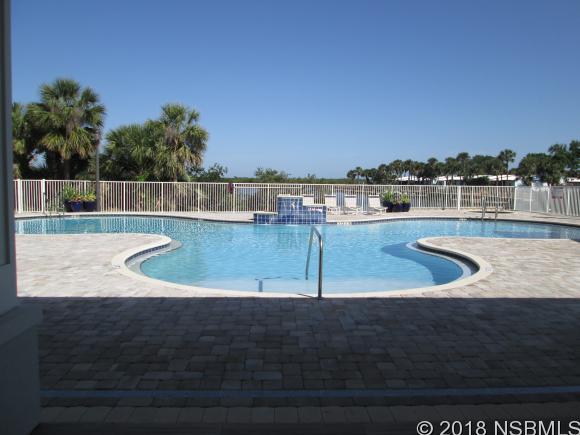 4 N Riverwalk Dr 4-606, New Smyrna Beach, FL, 32169