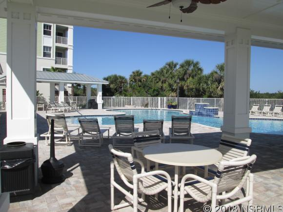 4 N Riverwalk Dr 4-503, New Smyrna Beach, FL, 32169