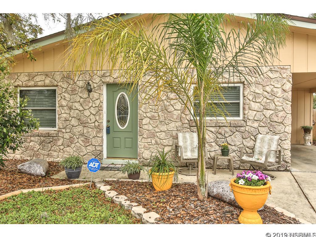 2624 Belmont, New Smyrna Beach, FL, 32168