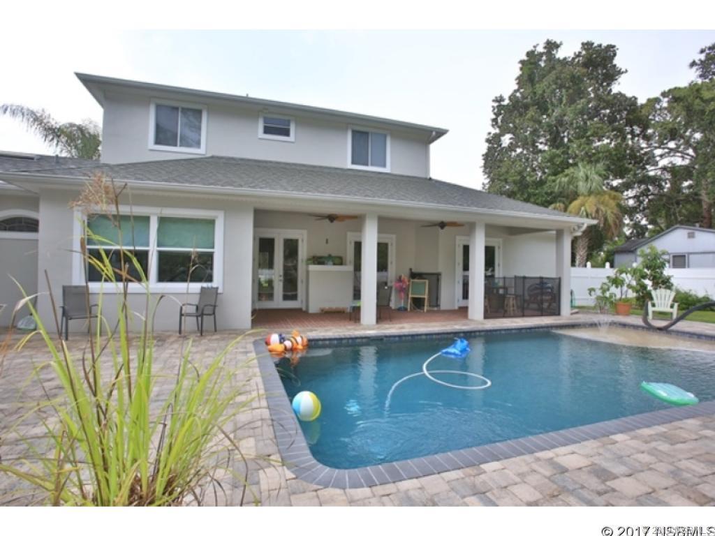 2268 Turnbull Bay, New Smyrna Beach, FL, 32168