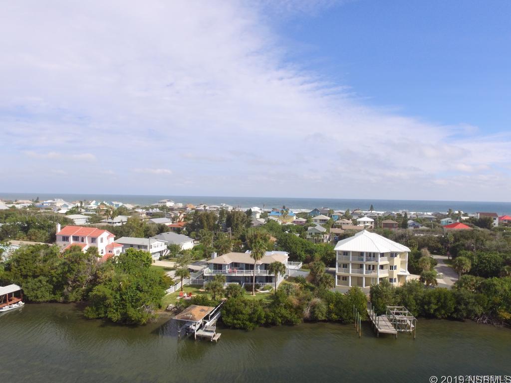 800 Garfish, New Smyrna Beach, FL, 32169