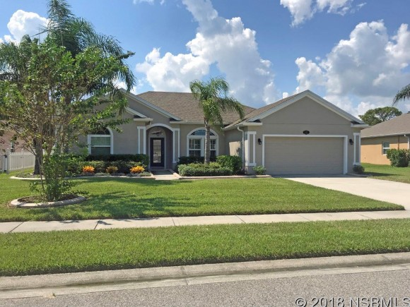 Homes for sale in the Sugar Mill Gardens subdivision | New Smyrna ...