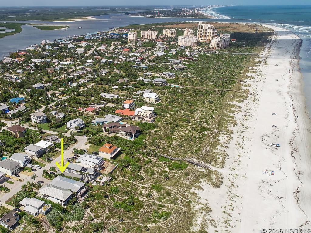 1655 N Atlantic, New Smyrna Beach, FL, 32169