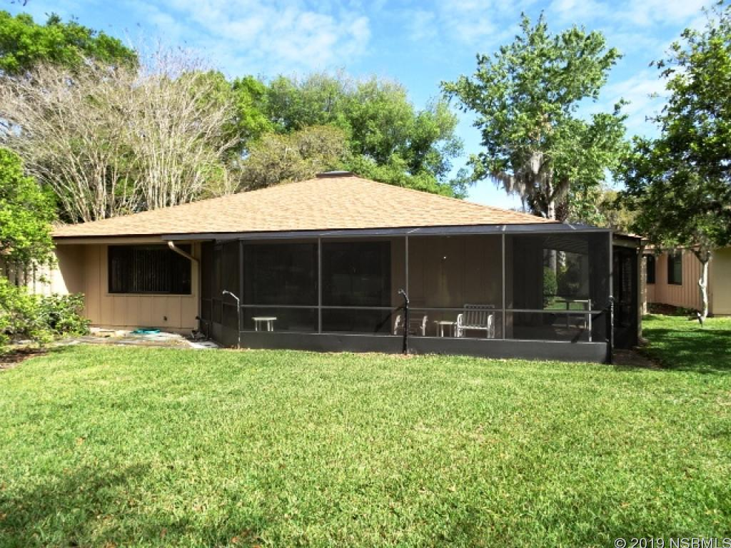 704 Tantallon, New Smyrna Beach, FL, 32168