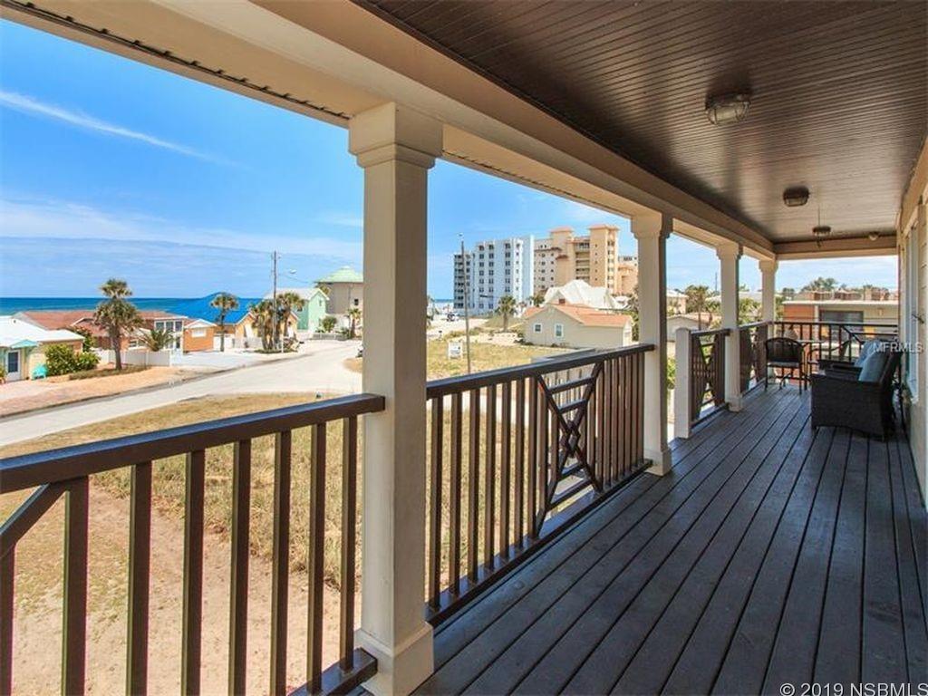 900 N Atlantic, New Smyrna Beach, FL, 32169