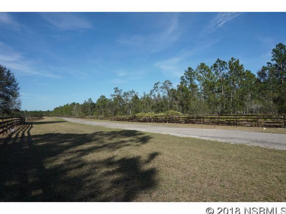 0 Tallacoe, New Smyrna Beach, FL, 32168