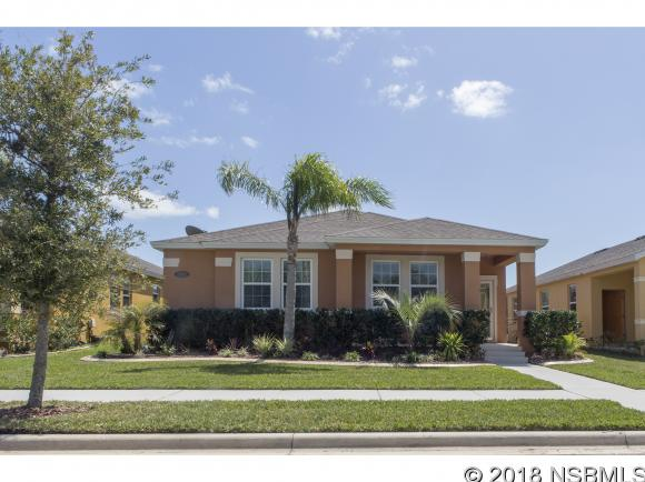 3368  Marsili Ave,  New Smyrna Beach, FL