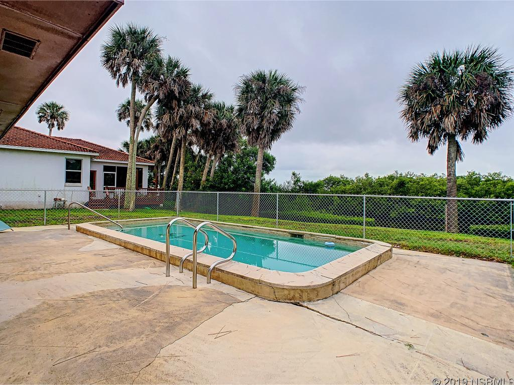 14 Oak Tree, New Smyrna Beach, FL, 32169