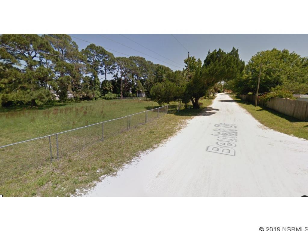 0 Beulah, Edgewater, FL, 32132